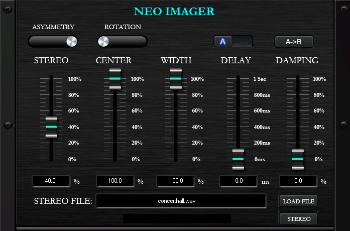 Neo Imager