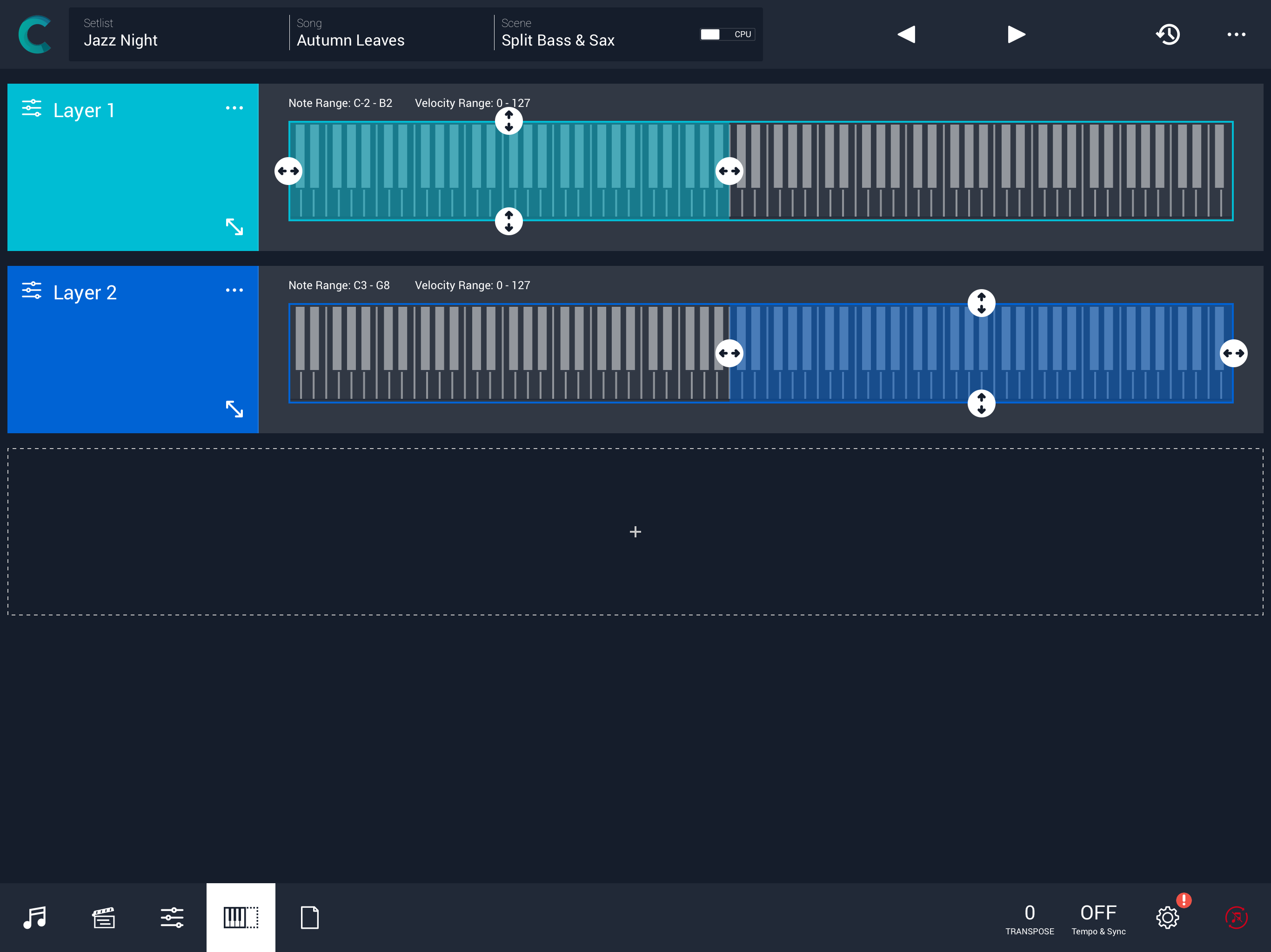 KVR: Camelot Pro by Audio Modeling - Live Performance Host