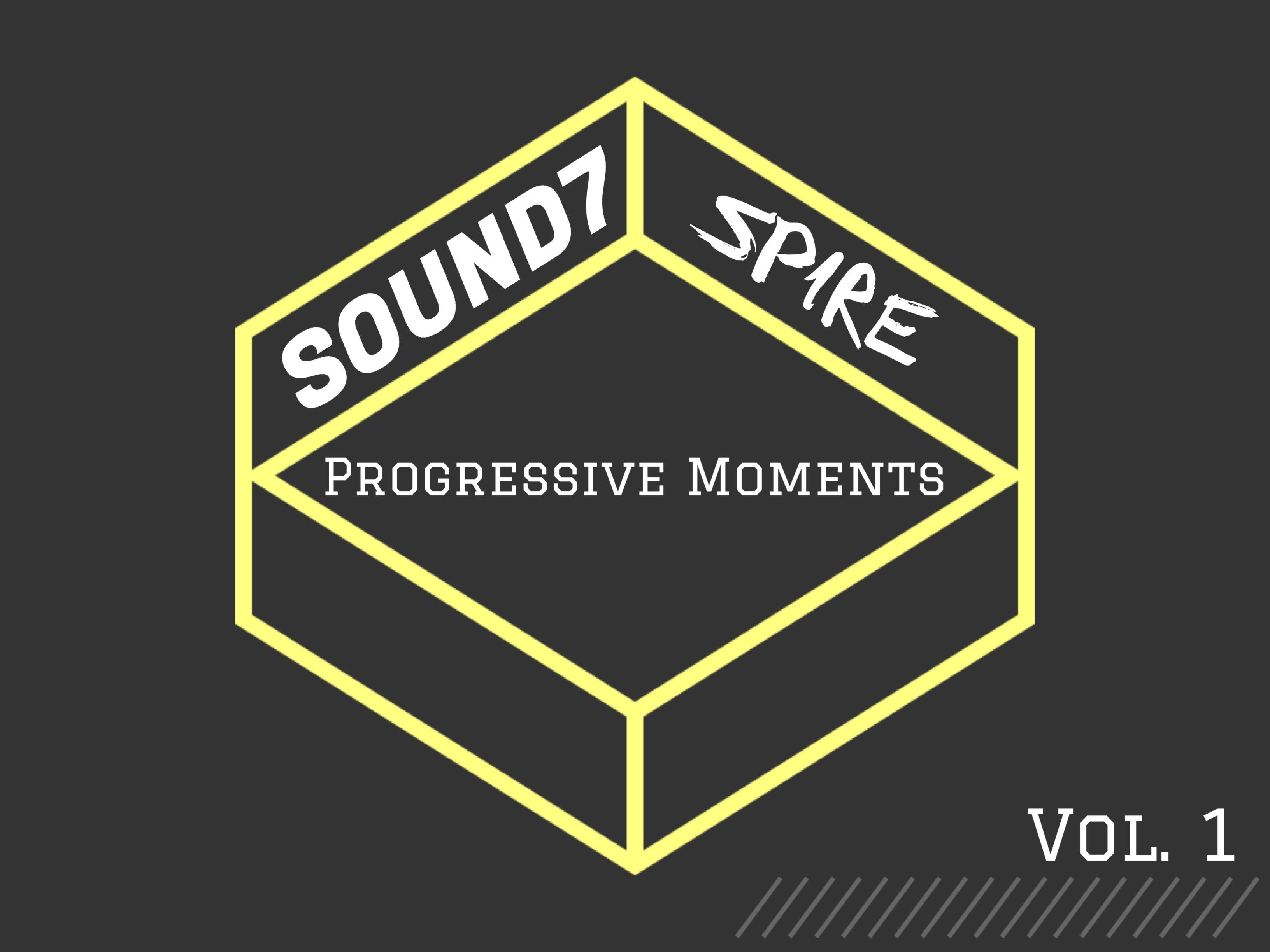 Spire Progressive Moments Vol. 1
