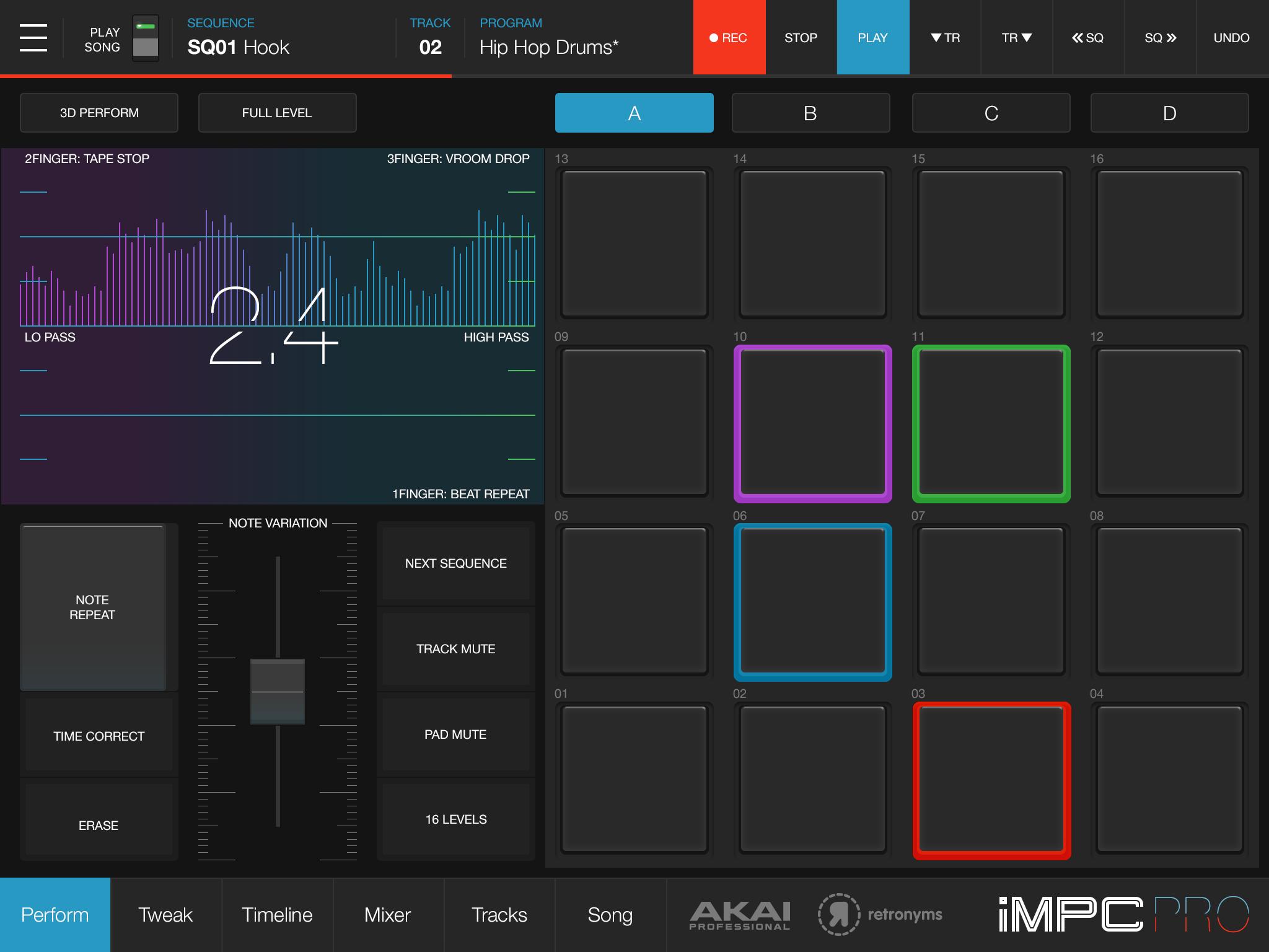 iMPC 2 Pro