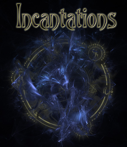 Incantations SF2