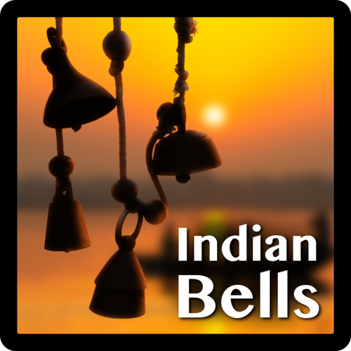 Indian Bells (Wind Chimes & Strikes)