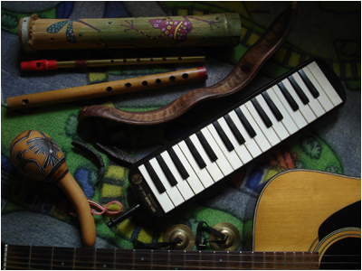 The Instrument Collection