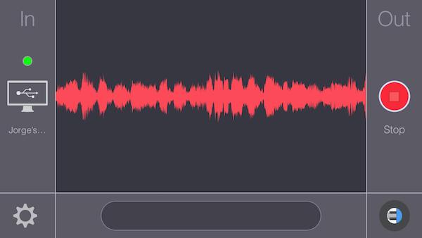 Audreio iOS