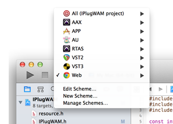 KVR: BLOG: Web Audio Modules (WAM) - a new audio