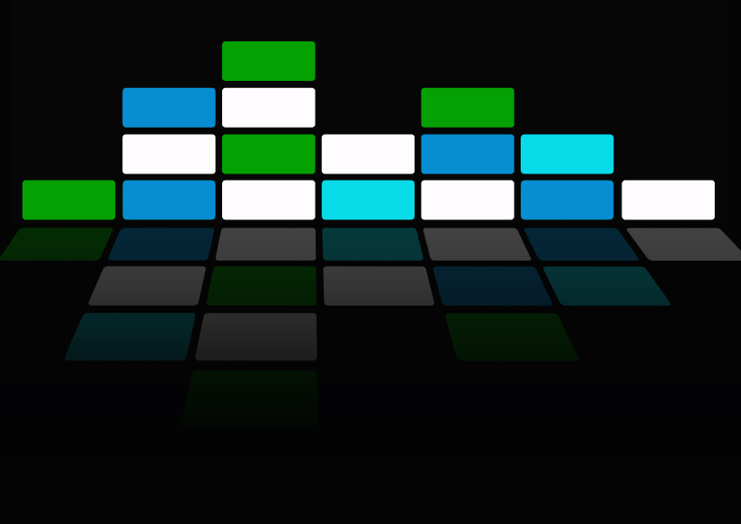 Electro Bass MIDI