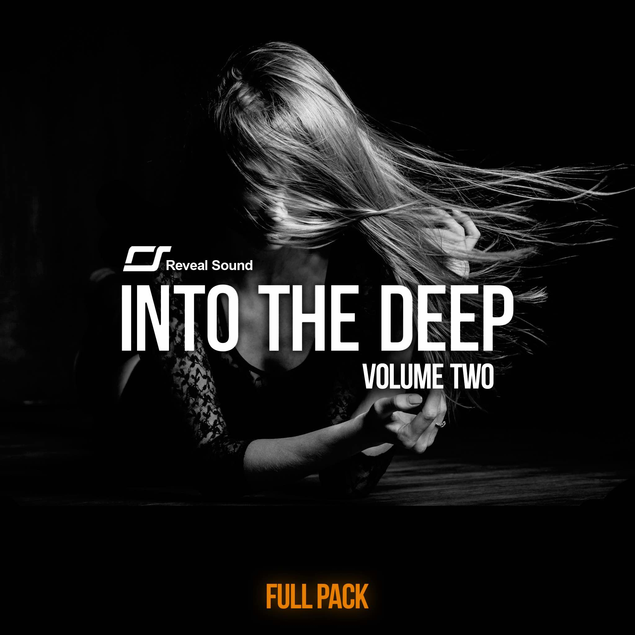 Spire Into The Deep Vol.2