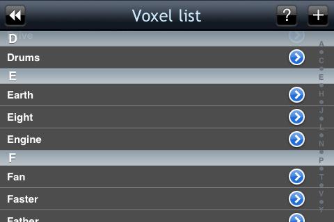 Virsyn Releases Ivoxel Vocoder App For Ios