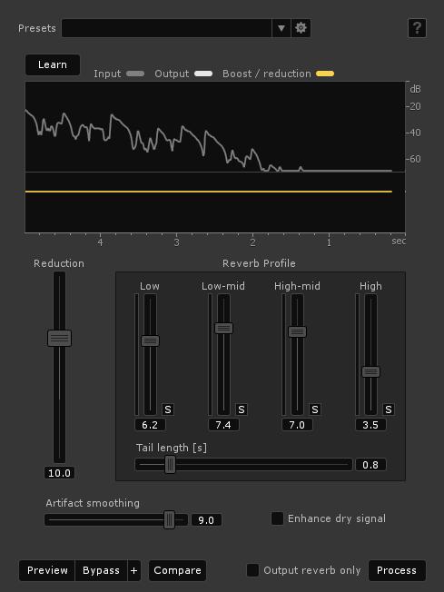 KVR: RX7 Standard by iZotope, Inc  - Audio Repair VST Plugin, Audio