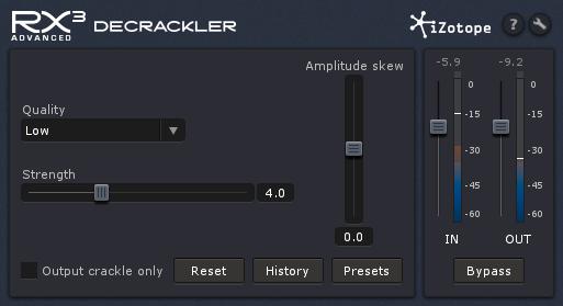 KVR: iZotope releases RX 3 - Complete Audio Repair Suite
