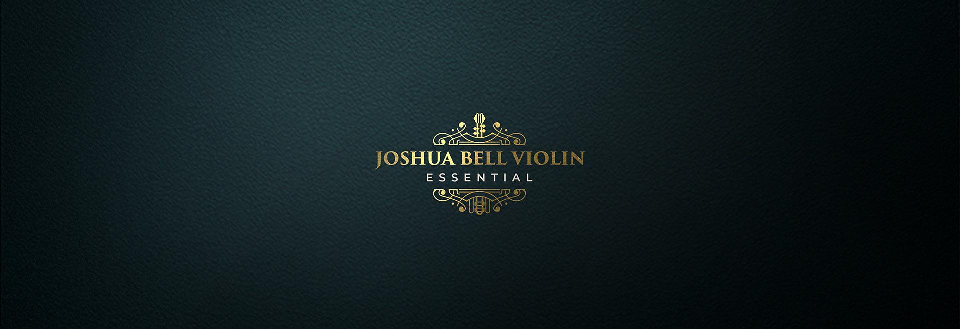 Joshua Bell Violin Essential