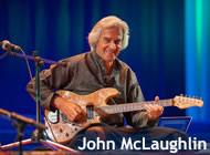 Hero Worship - An Interview with John McLaughlin