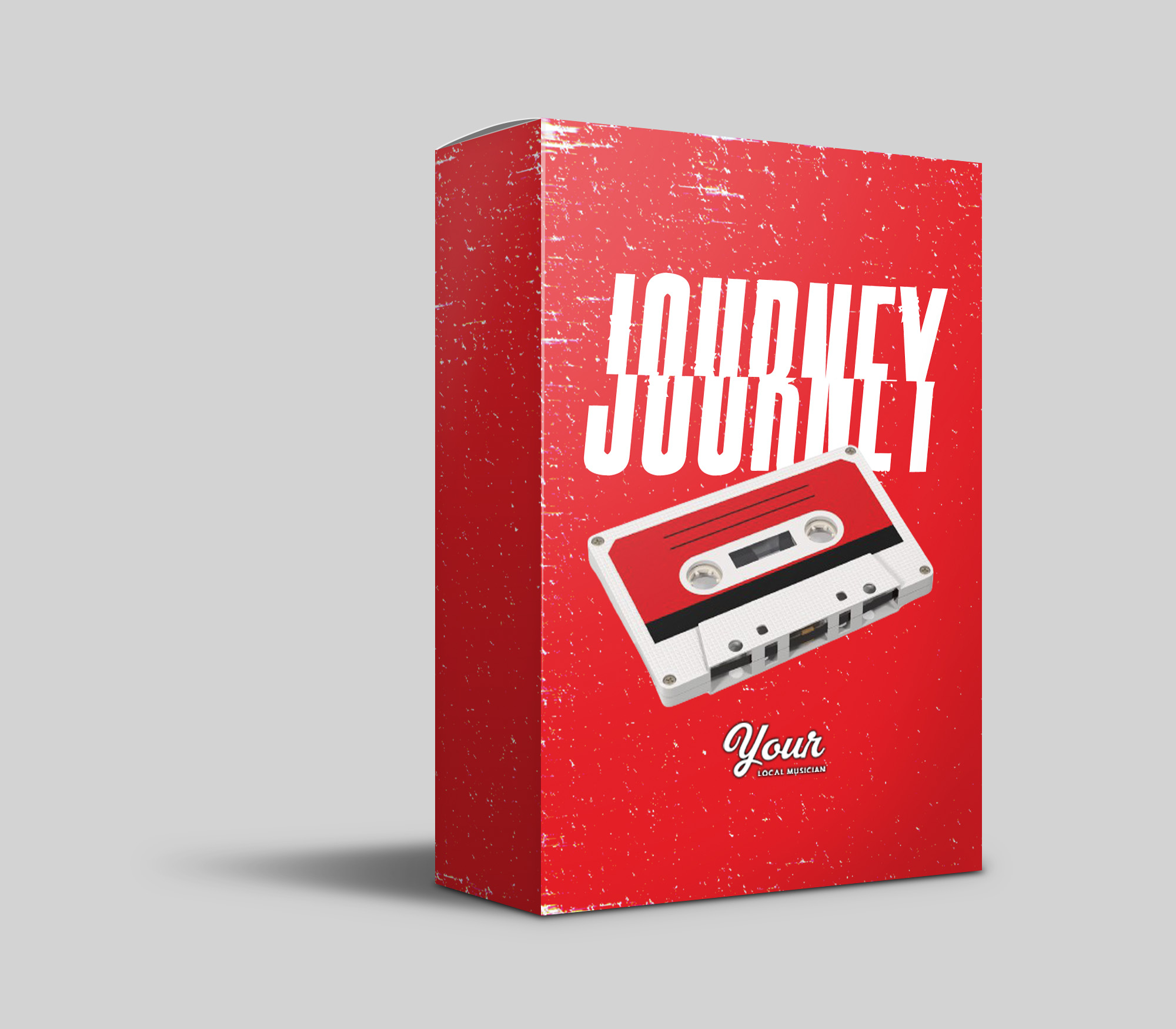 Journey (Chill Guitar Loops)