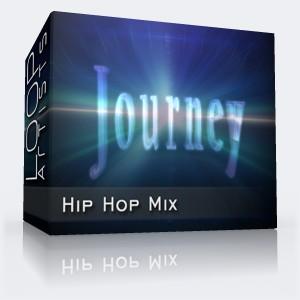 Journey - Hip Hop Samples Mix Pack