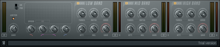 IL Multiband Compressor (Juice Pack)