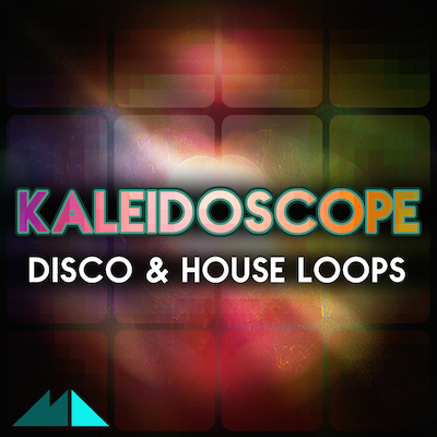 Kaleidoscope: Disco & House Loops