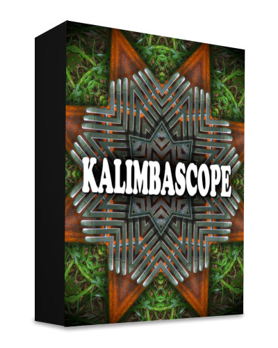 Kalimbascope
