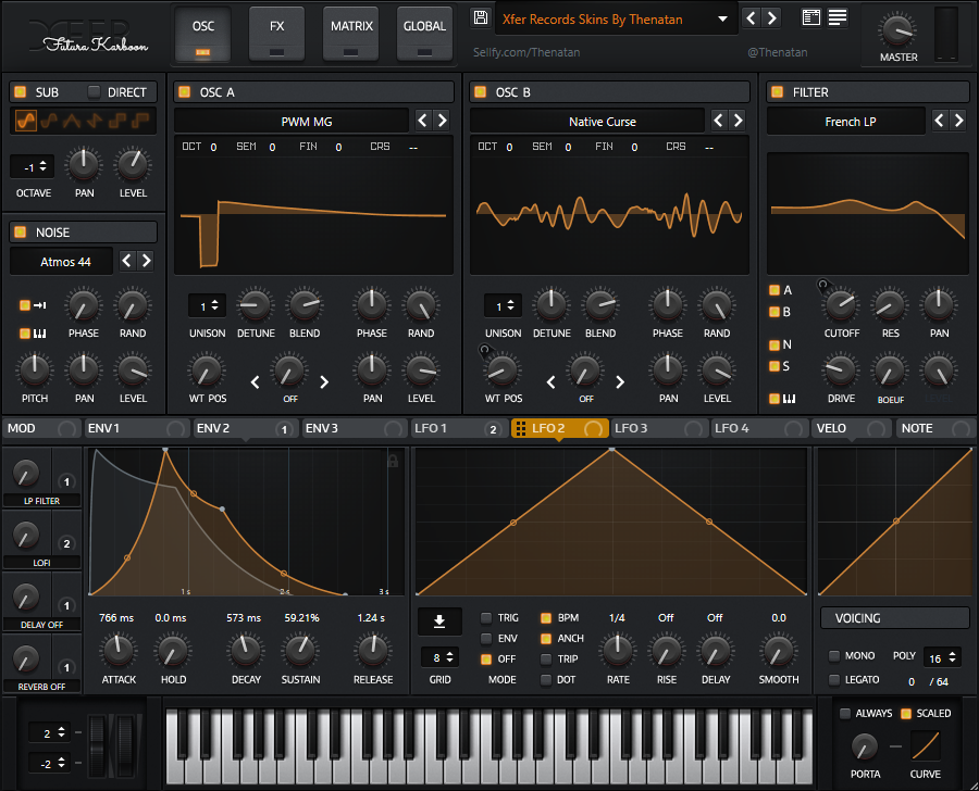 serum plugin free download