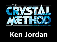 Ken Jordan of The Crystal Method - The computer is a musical instrument