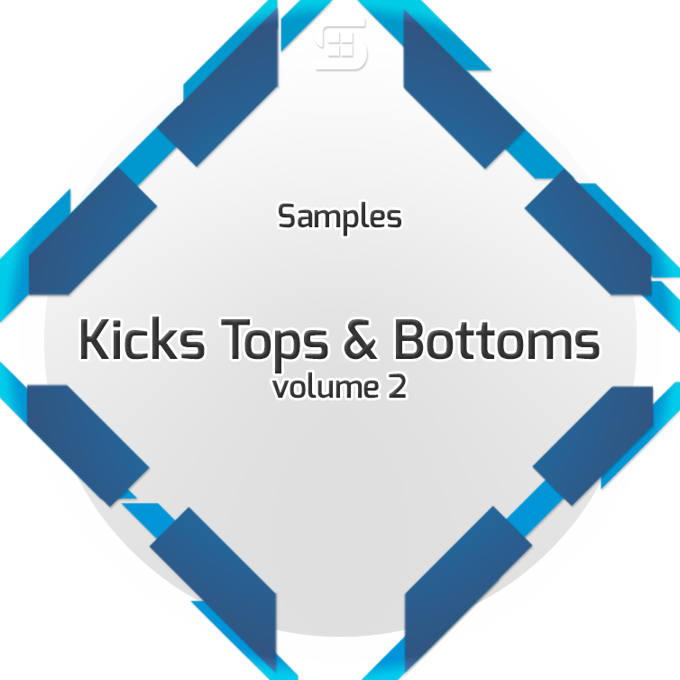 KICKS TOPS & BOTTOMS Volume 2