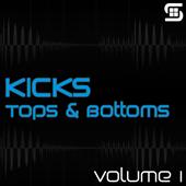 KICKS Tops & Bottoms Volume 1