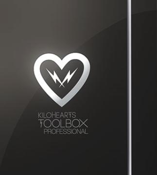 Kilohearts Toolbox PROFESSIONAL