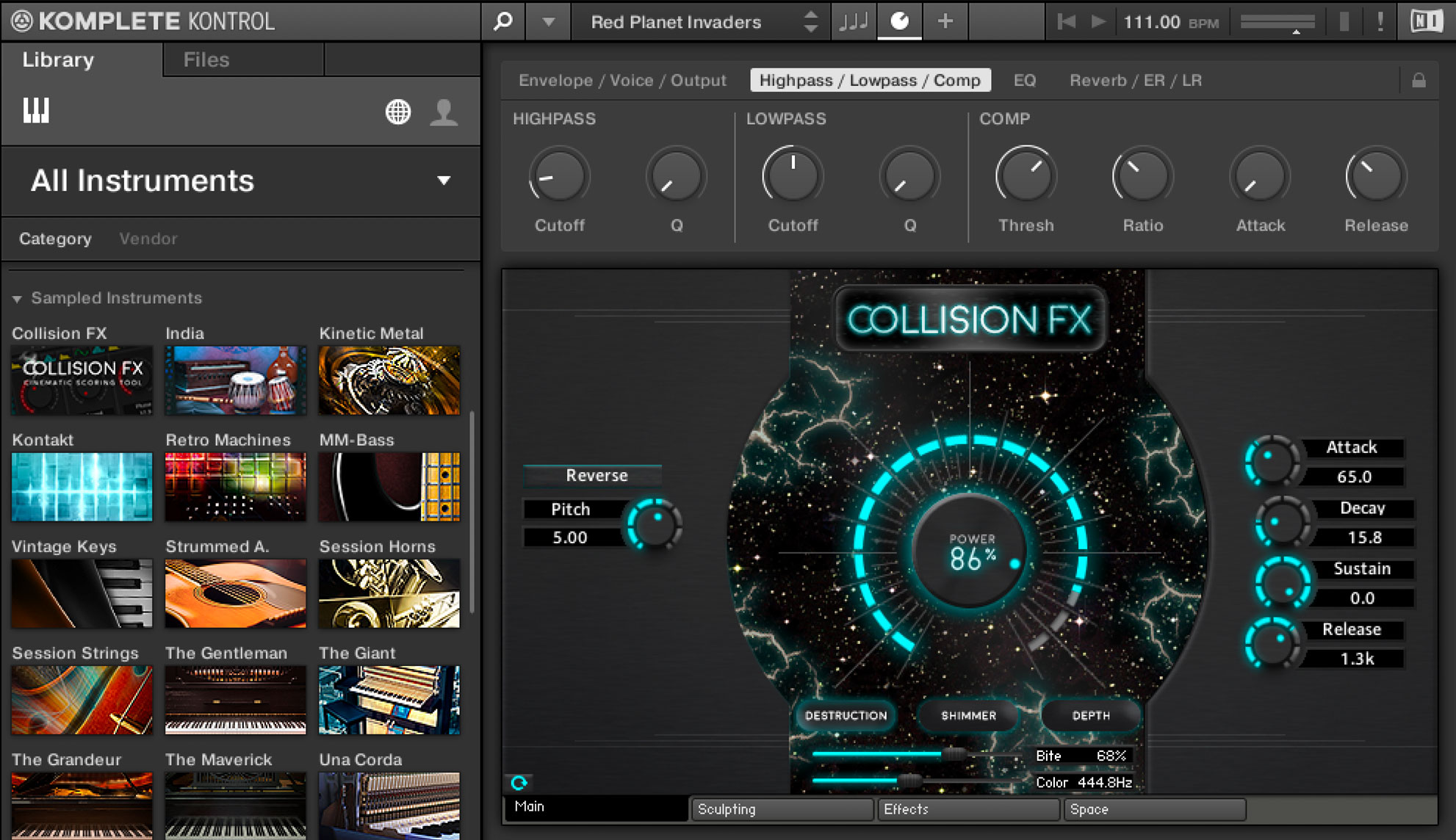 kvr collision fx by sound yeti collision fx vst plugin audio units plugin and aax plugin. Black Bedroom Furniture Sets. Home Design Ideas