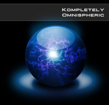 Kompletely Omnispheric