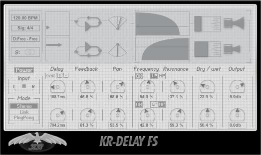 KR-Delay FS