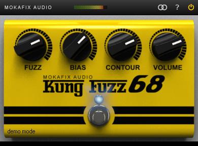 Kung Fuzz 68