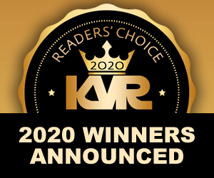 Best Audio and MIDI Software - 2020 KVR Readers' Choice Awards Winners