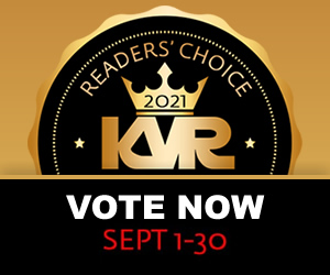 KVR Readers' Choice Awards 2021 - Nominations Announced - Vote Now