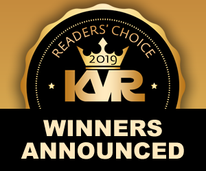 KVR Readers' Choice Awards - Winners Announced