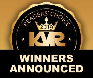 KVR Readers' Choice Awards - Winners Announced