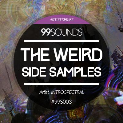 The Weird Side Samples