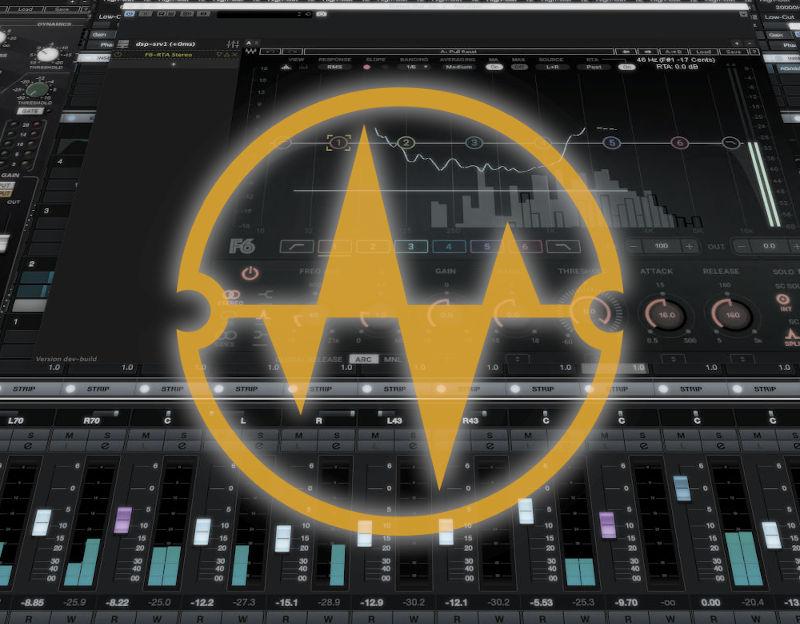 AudioGridder by Andreas Pohl - DSP Server Plugin VST VST3 Audio Unit
