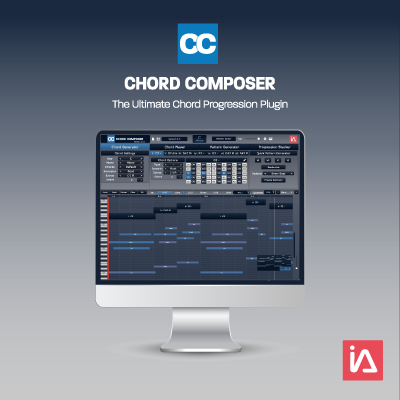 KVR: Chord Composer by Intuitive Audio - MIDI FX / Utility