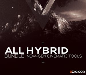 Enter to Win an 8Dio Hybrid Bundle Valued at $1399!