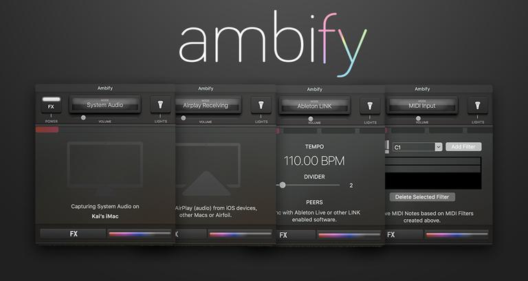 Ambify