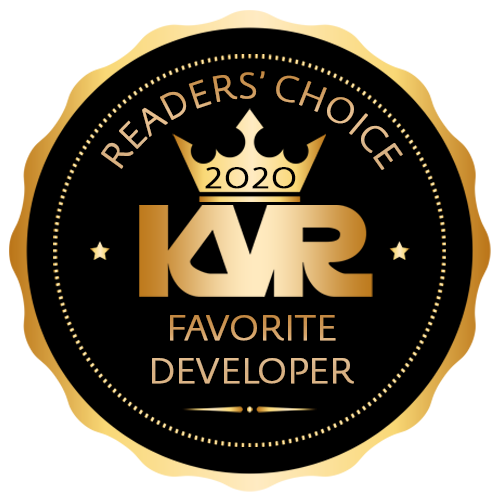 Favorite Developer - Best Audio and MIDI Software - KVR Audio Readers' Choice Awards 2020