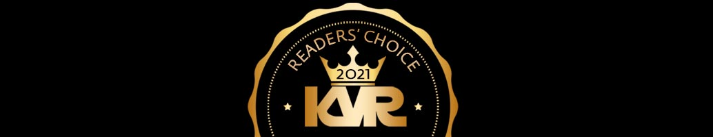 Best Audio and MIDI Software - 2021 KVR Readers' Choice Awards Winners