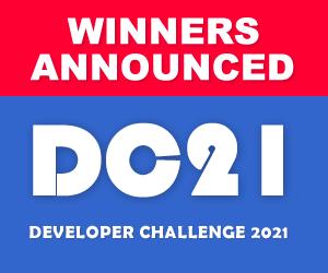 KVR Developer Challenge 2021 - Winners Announced