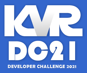 The KVR Developer Challenge 2021 Is Now Live