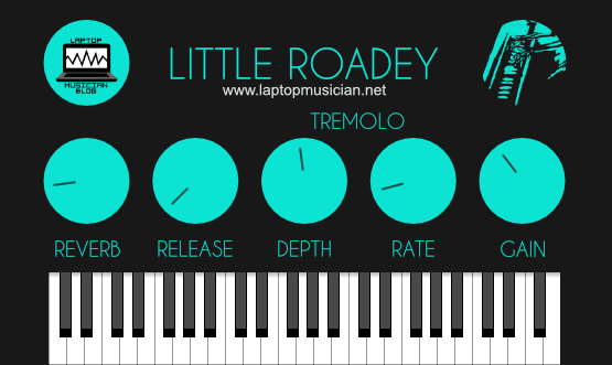 Little Roadey