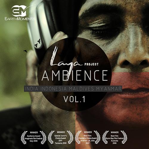Laya Project - Ambience Vol. 01