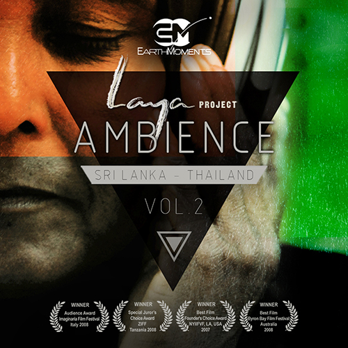 Laya Project - Ambience Vol. 2