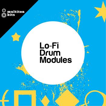 Lo-Fi Drum Modules