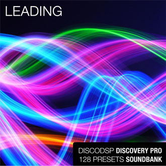 Leading - Discovery Pro Sound Bank