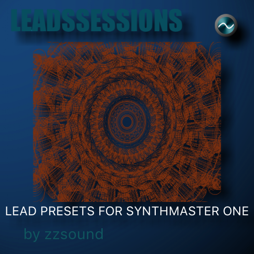 LEADSSESSIONS for Synthmaster One