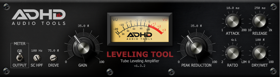 Leveling Tool